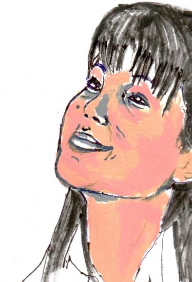 Mandy Moore por Jakarta